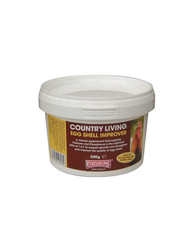 Equimins Country Living Egg Shell Improver