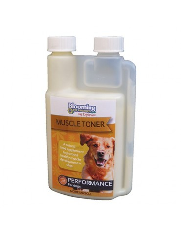 Blooming Pets Muscle Toner