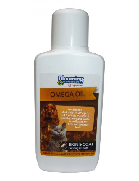 Blooming Pets Omega Oil