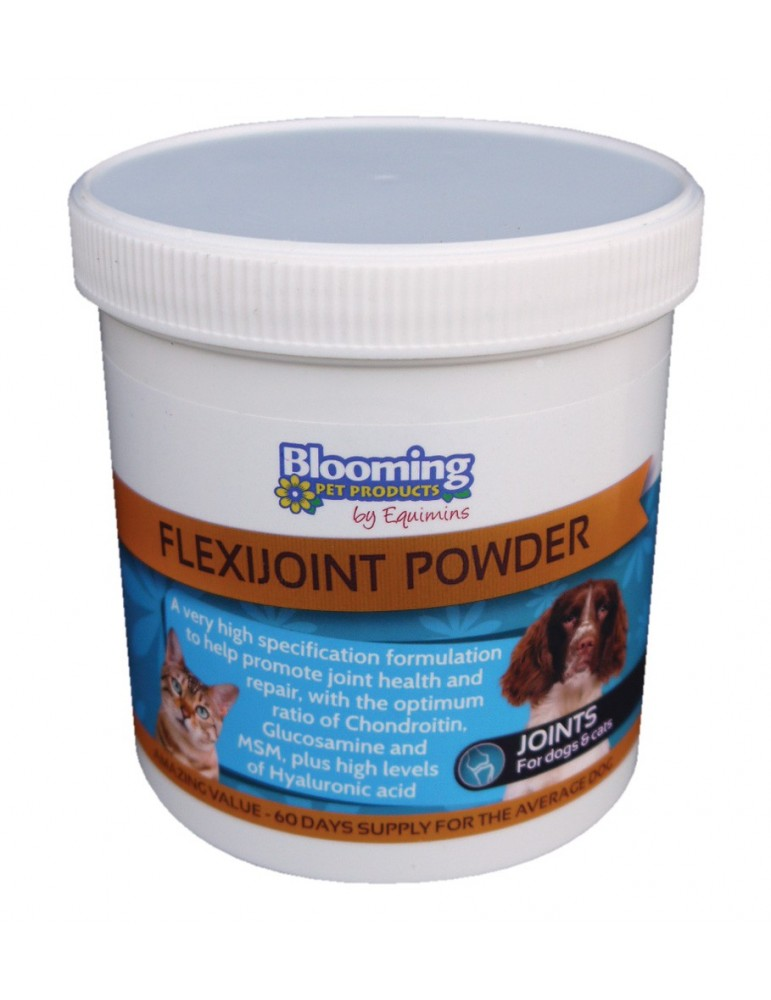 Blooming Pets Flexijoint Powder **
